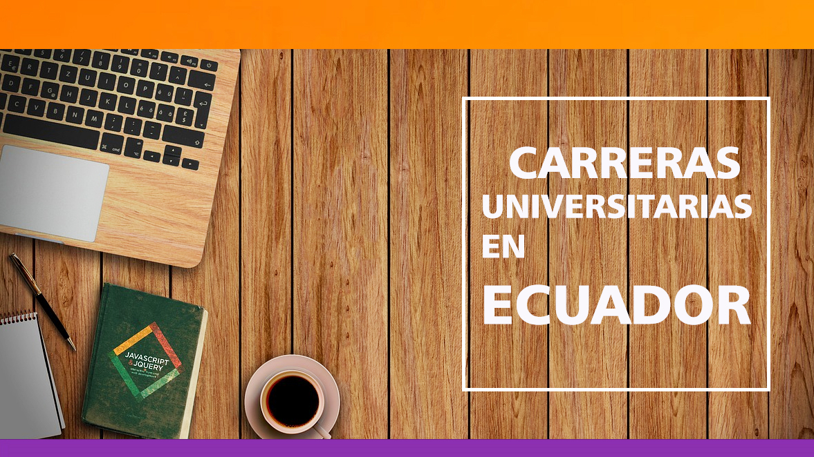 Carreras universitarias en Ecuador