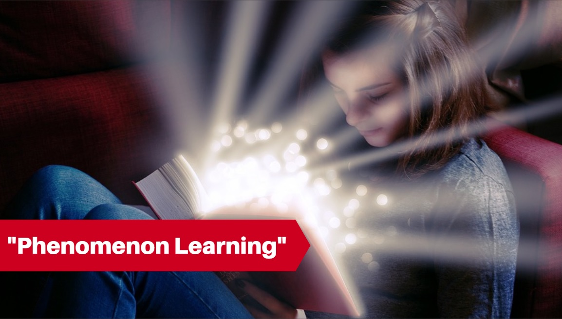 phenomenon learning